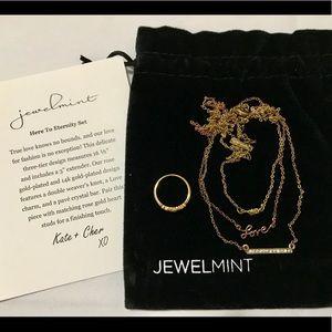 Jewelmint Fashion Jewelry - Here to Eternity Set